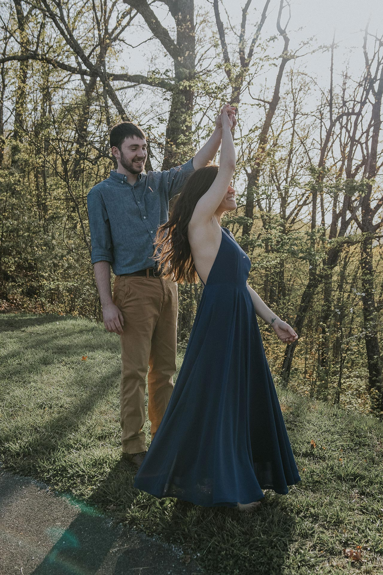 Gatlinburg Elopement Photography Pigeon Forge Photographer Great Smoky Mountains Photos Sevierville