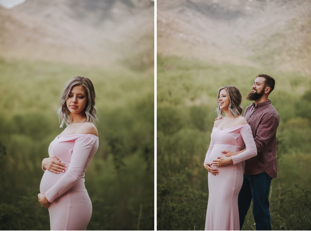 Maternity Photography Gatlinburg Photographers Pigeon Forge Engagement Photos Townsend Tennessee Photographer Wears Valley TN
